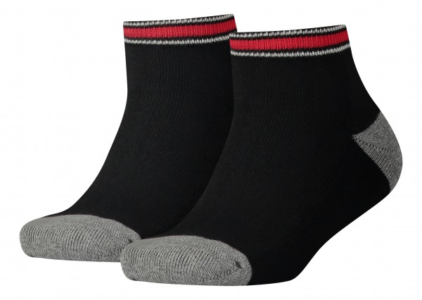 Tommy Hilfiger Kindersocken Iconic Quarter Socks