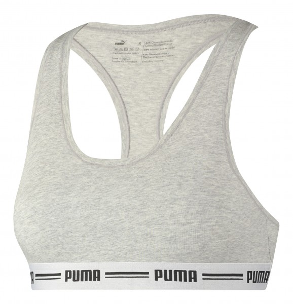 PUMA Damentop Racer Back Tank Top