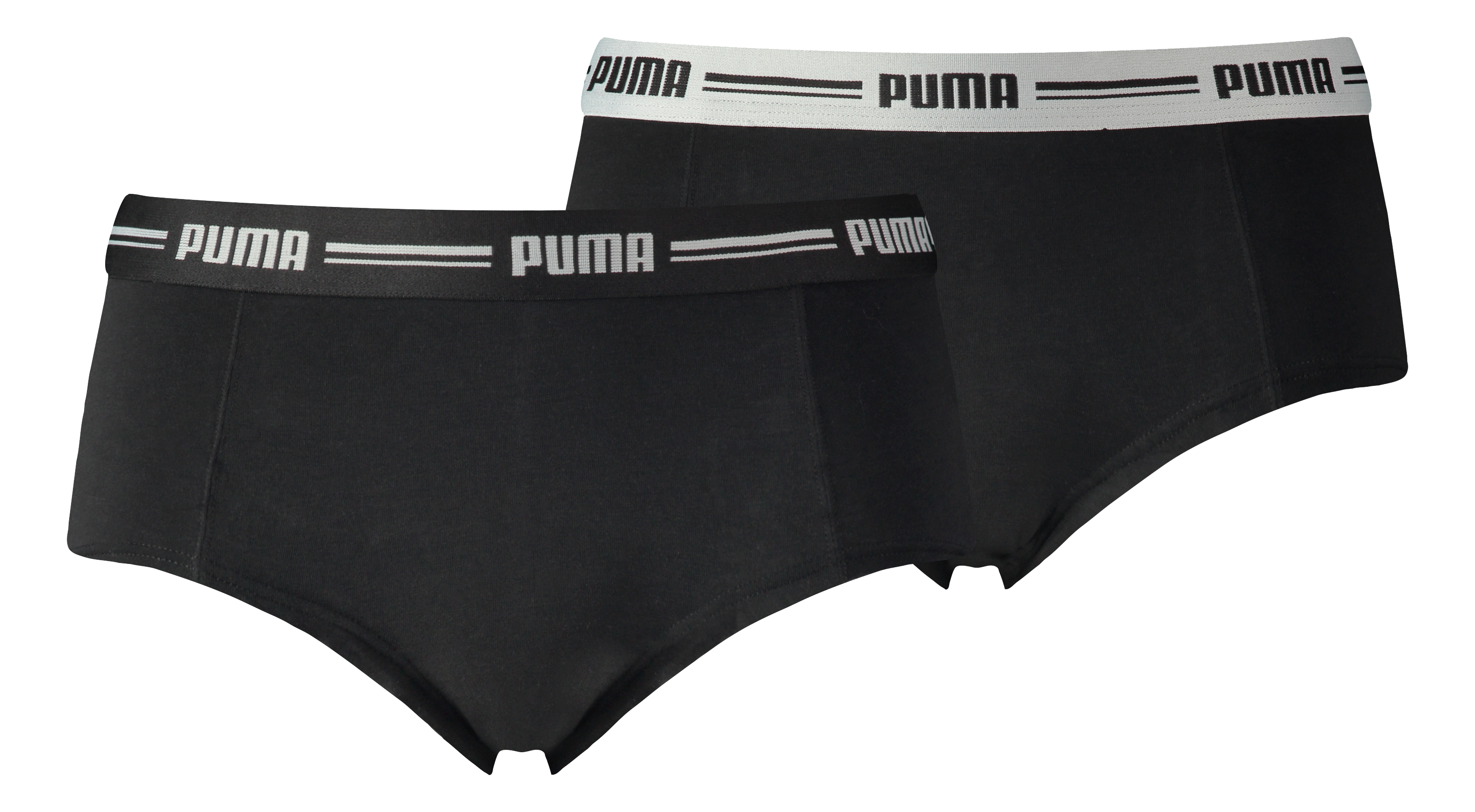 PUMA Damenunterhose Mini Short