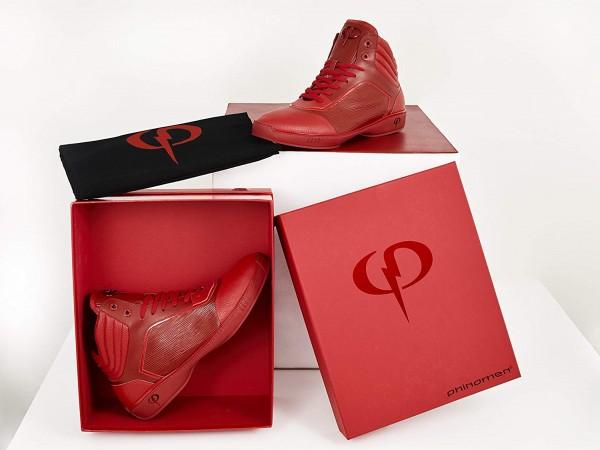 PHIre Sneaker High Top