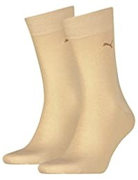 PUMA Herren Classic Business Socken - 24er Pack