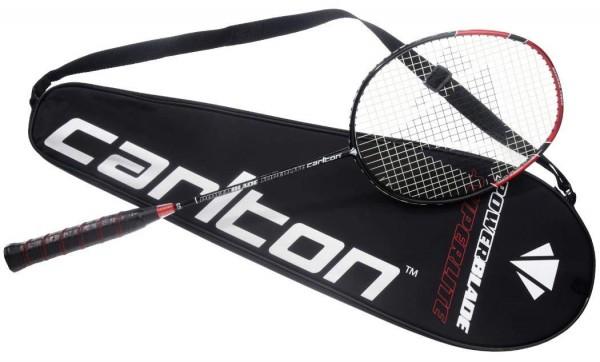 Badminton Schläger Powerblade Superlite