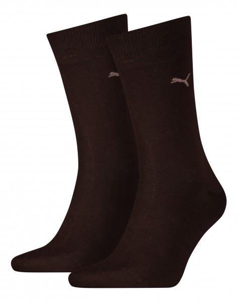 PUMA Herren Classic Business Socken - 20er Pack