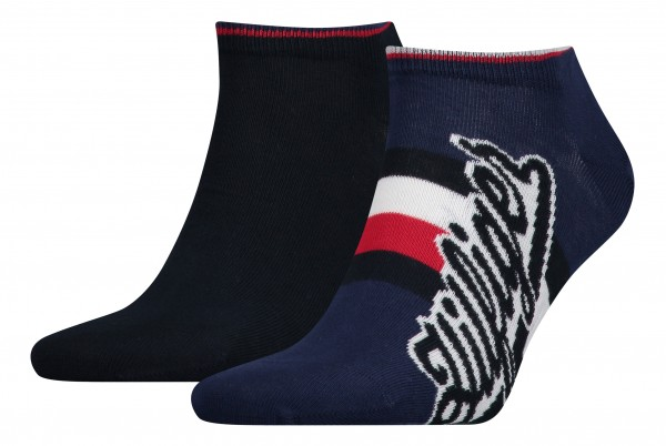 Tommy Hilfiger Herrensocken Sneakersocken