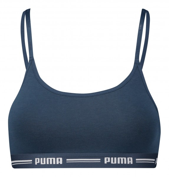 PUMA Bustier Iconic Casual Bralette