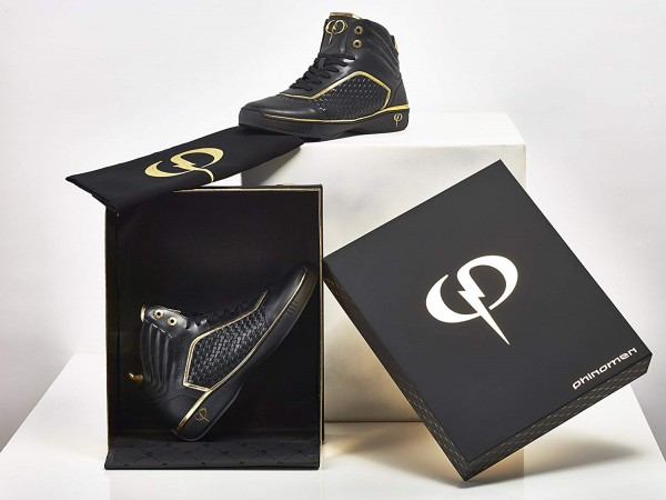 PHIsion Sneaker High Top