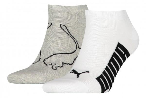 PUMA Socken Lifestyle Sneaker