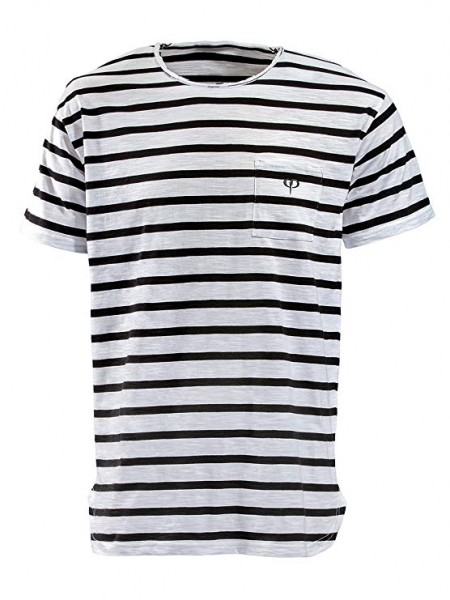 Oversize Shirt Stripes