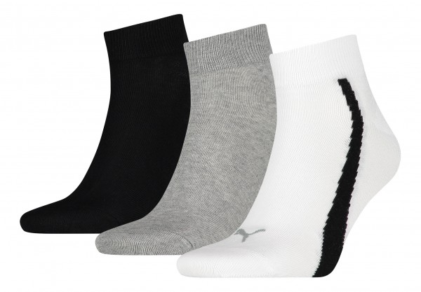 PUMA Quartersocken Lifestyle Quarters